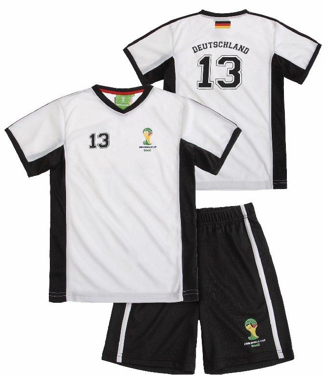 fifa fu ball wm 2014 t shirt bermuda deutschland hose. Black Bedroom Furniture Sets. Home Design Ideas